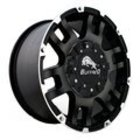 Диски Buffalo BW-004 Matte Black